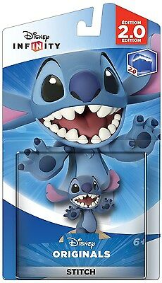 Disney INFINITY: Disney Originals (2.0 Edition) Stitch Figure New