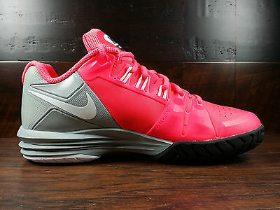 631648-610 NEW NIKE WOMEN'S Lunar Ballistec (Hyperpunch)