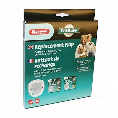 Staywell Petsafe Replacement Flap for Big Cat/Small Dog