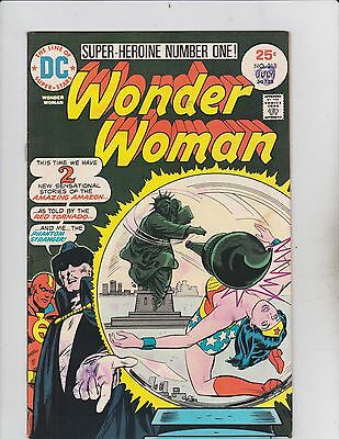 DC Comics! Wonder Woman! Issue #218! Grea tLooking Book!