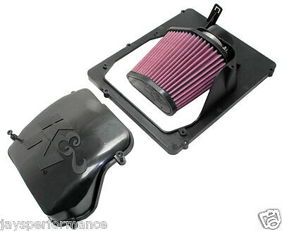 K&n 57S-4900 Performance Airbox Cone Filter - Astra Mk4/5 1.4/1.6/1.8/2.0