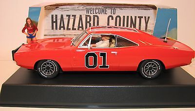 Pioneer 69 Charger The General Lee PO16 with Daisy