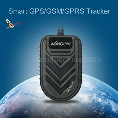 Kkmoon GPS Real Time Tracker Car Motorcycle Bike GSM GPRS Tracking 2G/3G/4G K3B2
