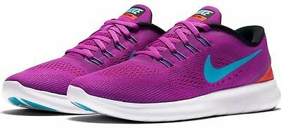 831509-500 NEW Nike Women's Free RN Run Shoes