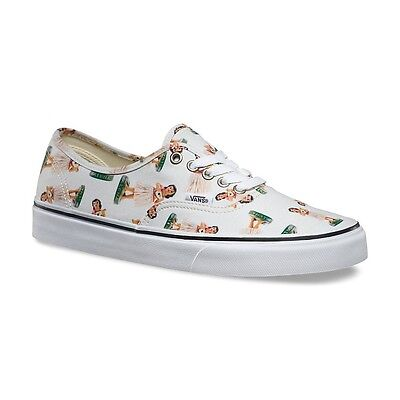 b9c9380615 Vans DIGI HULA - AUTHENTIC Mens Shoes (NEW) All Sizes ALOHA Hawaii FREE  SHIPPING