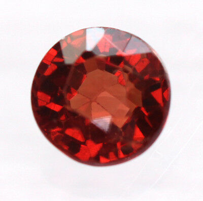 1,04 ct Beau Spinelle Rouge de Sri Lanka