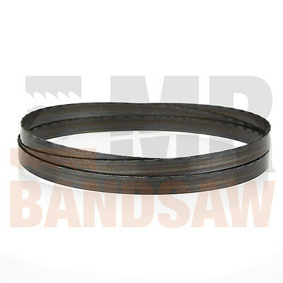 """1/2"""" (13mm) Bandsaw Blade Any Length and TPI UK Manufactured"""