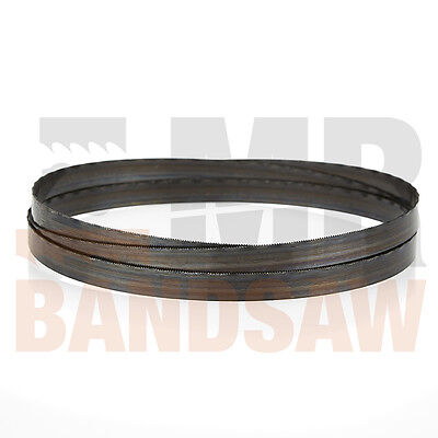 "3/8"" (10mm) Bandsaw Blade Any Length and TPI UK Manufactured from Dakin-Flathers"