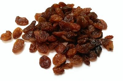 Sultanas Dried A Grade Premium Quality Free UK P & P