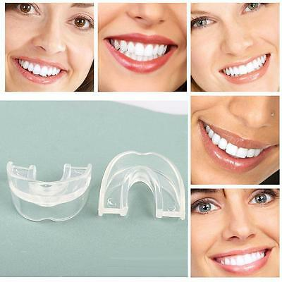 Teens Adult Health Care Straight Teeth System Orthodontic Anti-Molar Retainer SU