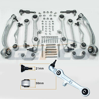 Kit Bras de Suspension Audi A4 B5 A6 C5 VW Passat 3b 3bg Break avant 14 Tlg
