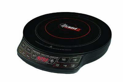 NuWave Precision Induction Cooktop {30141} Heats up twice as fast Free shipping