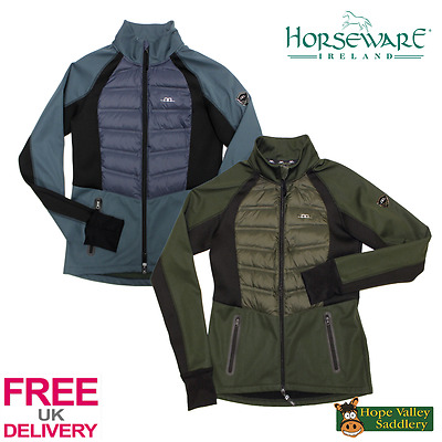 Horseware Imola Padded Fleece **FREE UK Shipping**