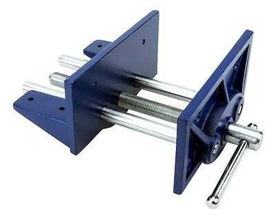 9 Inch Clamp On Woodworking Bench Vise Avw 5383 59 08 Picclick