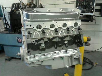 Design Your Own Ls Lsx Motor To 500 Ci (Choose Compression, Cam, Heads & More)