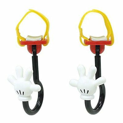 Anime_Figure_Toy Mickey Stroller Hook FREE SHIPPING