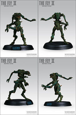 Fly 2 Statue Sideshow EXCLUSIVE
