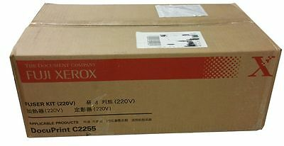 XEROX GENUINE Colour Laser Printer Image Fuser Kit EL300708 for DocuPrint X2255