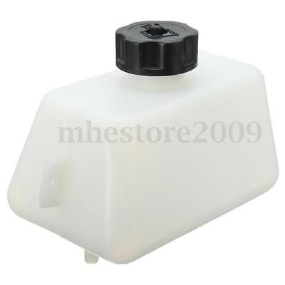 Mini Gas Fuel Tank For Quad Pit Dirt Pocket Bike Scooter 2 Stroke 43cc 47cc 49cc