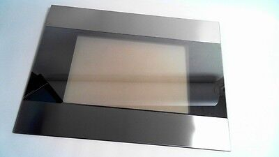 Whirlpool Ignis Oven Door Outer Glass 481245058229  #31R126