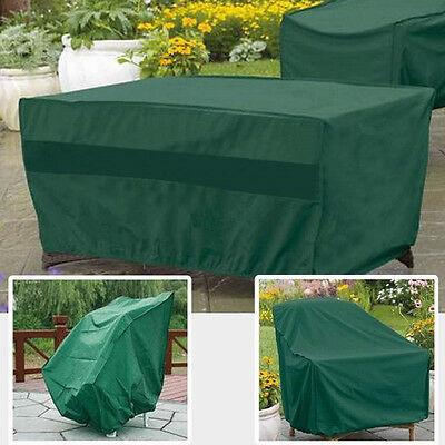 New Waterproof Outdoor Furniture Cover Garden Patio Yard Table Chairs Storage
