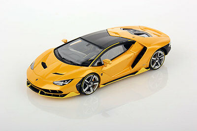 lamborghini centenario 2016 giallo midas yellow met carbon. Black Bedroom Furniture Sets. Home Design Ideas