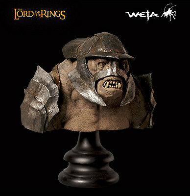 The Lord Of The Rings : Grond Troll Maquette Weta