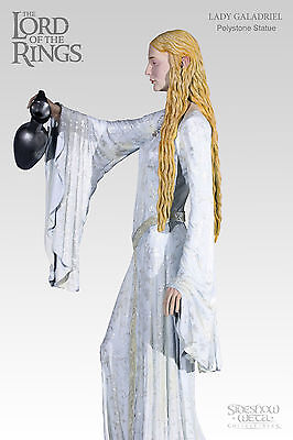 Lord of the Rings Galadriel Herrin des Waldes Sideshow Collectibles