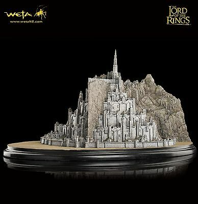 The Lord Of The Rings : Minas Tirith Weta Cave In Stock