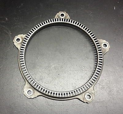Bmw R1200Rt R900Rt 2005 05 Front Wheel Abs Ring Rotor