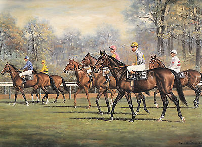 Kelso Photo Horse Racing