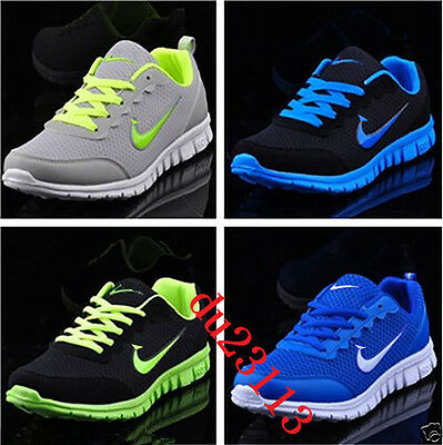 2016 new men's outdoor sports shoes running shoes breathable casual shoes
