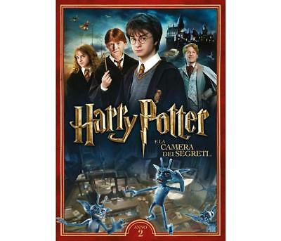 Film DVD WARNER HOME VIDEO - Harry Potter E La Camera Dei Segreti (SE)