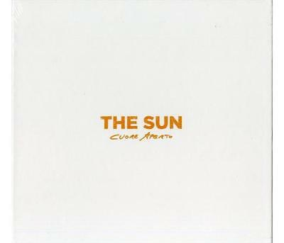 Musica A 1 ENTERTAINMENT - Sun - Cuore Aperto (Deluxe Edition)   THE SUN