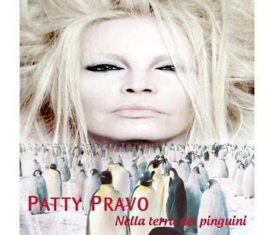 A 1 ENTERTAINMENT - Patty Pravo-Nella Terra Dei Pinguini (Special Ed.)
