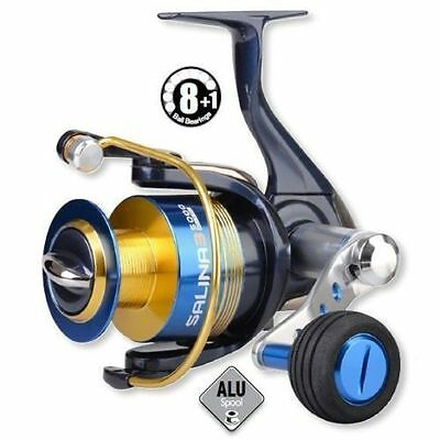 Okuma Salina III 3 Spin Reel SA3 10000 - Brand NEW + LifeTime Warranty +FreePost