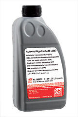 Vauxhall 1940184 Automatic Transmission Gearbox Oil Fluid ATF 1 Litre