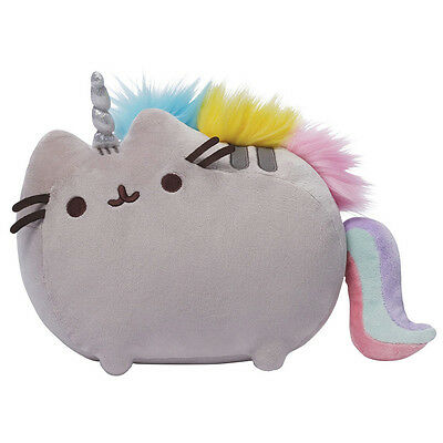 Gund Pusheenicorn Soft Toy NEW