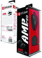 UClear AMP PRO Bluetooth Headset DUAL Motorcycle Intercom and HBC Remote 161231
