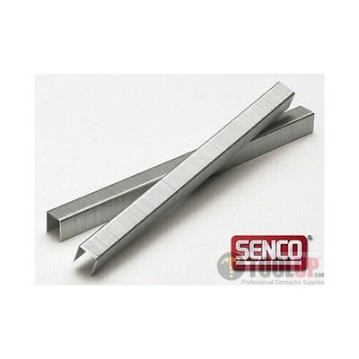 "SENCO C04BAAP 3/8"" x 1/4"" Galvanized Staples"