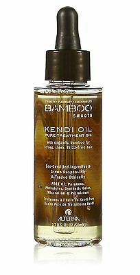 Alterna Bamboo Smooth Kendi Oil 50ml