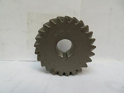 "New No Name Spur Gear 42382/70 5/8"" Bore"