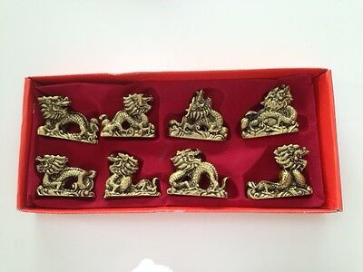 Wholesale Joblot lucky chinese Buddha Dragon - 30 asstd