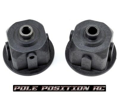 LOSI DBXL MTXL Front and Rear Differential Case LOS252010