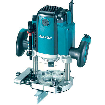 Makita RP1801X 1/2in Plunge Router 240V