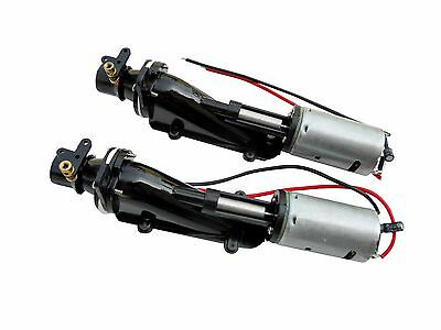NQD 757-6024 RC Boat Turbo JET Part with Motor X 2