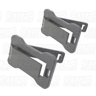 Car Seat Belt Adjuster Support 2 Pieces Safety Comfort - Carpoint CPT1423210