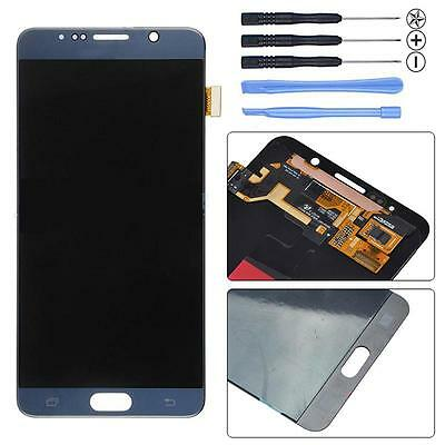 LCD Touch Screen Digitizer Assembly for Samsung Galaxy Note 5 N920 N920F Durable