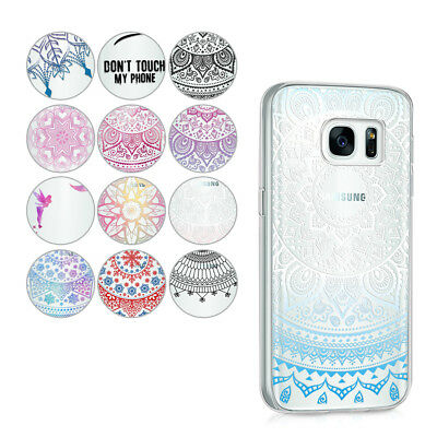 Hülle für Samsung Galaxy S7 Handyhülle Handy Case Cover Smartphone Backcover