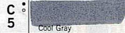 C5 Cool Gray Copic Marker